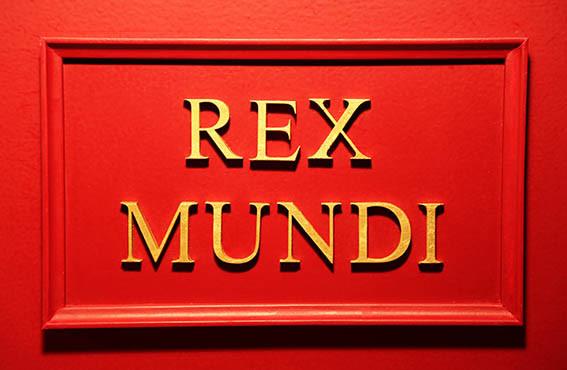 Rex Mundi (detalle 3)