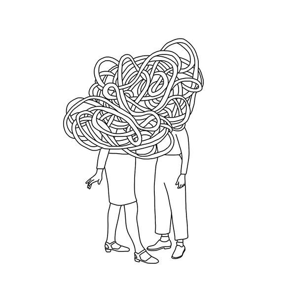 Ilustration - Lio