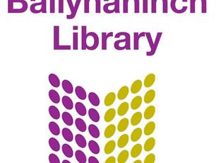Definitely NOT Ballynahinch Book Club…*
