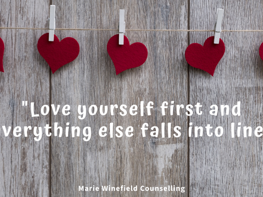 TAKE THE SELF-LOVE CHALLENGE… Where on the scale are you when it comes to self-love?