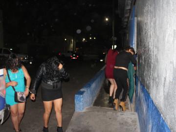 Torreón una cacería de transexuales que se niegan a pagar por permiso por andar en la calle