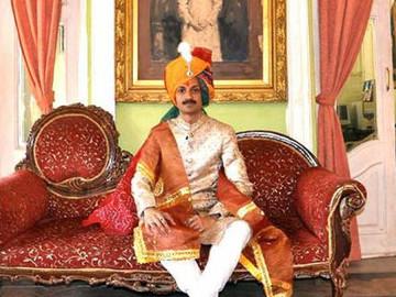 En la India sale del clóset el primer príncipe abiertamente homosexual