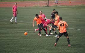 La primera Copa LGBT de fútbol en la CDMX