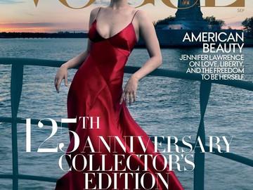 Chelsea Manning activista transgénero aparece en la portada de Vogue