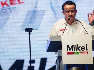 Mikel Arriola pretende ser jefe de gobierno de la CDMX pisoteando a la comunidad LGBT