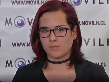 Hija de la activista del autobús transfóbico anunció que cambiará de sexo