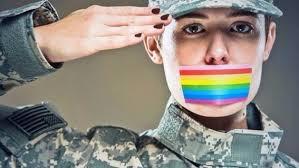 Donald Trump prohíbe la entrada al ejército a personas transgénero