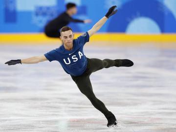 Atletas de la comunidad LGBT participaran en las olimpiadas de  PyeongChang 2018