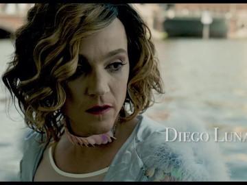 Diego Luna será una mujer trans en nueva película