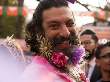 India realiza marcha de orgullo gay sin miedo a ser condenados