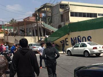 México amanece de luto, sismo deja 225 muertos hasta el momento