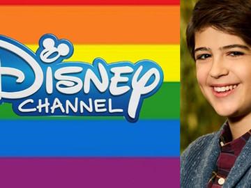Disney Channel tendrá su primer personaje gay en una de sus series juveniles
