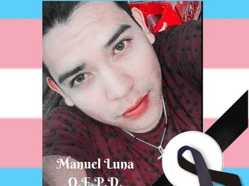 Transfobia en Morelia, queman a trans