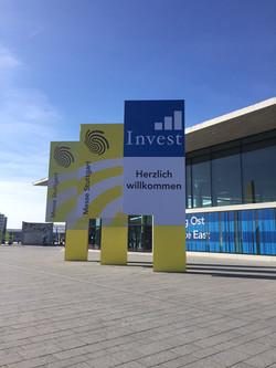 Invest2018 Stuttgart