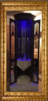 pensine de Dumbledore collection harryversaire
