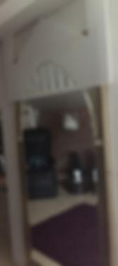 miroir magique chez harryversaire.com - rised