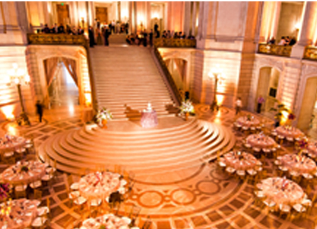 360 Photography Is an Incredible Sales Tool for Event Venues