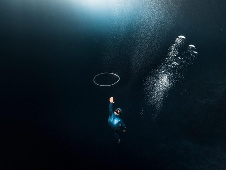 Dangers of Freediving: How to Deal With Them?