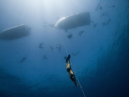 Diving Courses You Can Take While Travelling Dubai Under 1000 AED