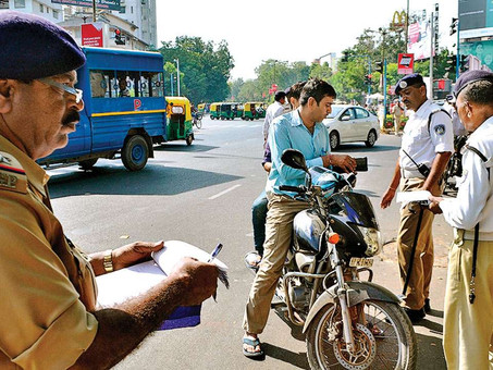 Speed Limit Rules in Ahmedabad for your Vehicles | A Detailed Overview of the Recent Statistics