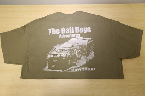 T-Shirt - New style Maytown - Mens