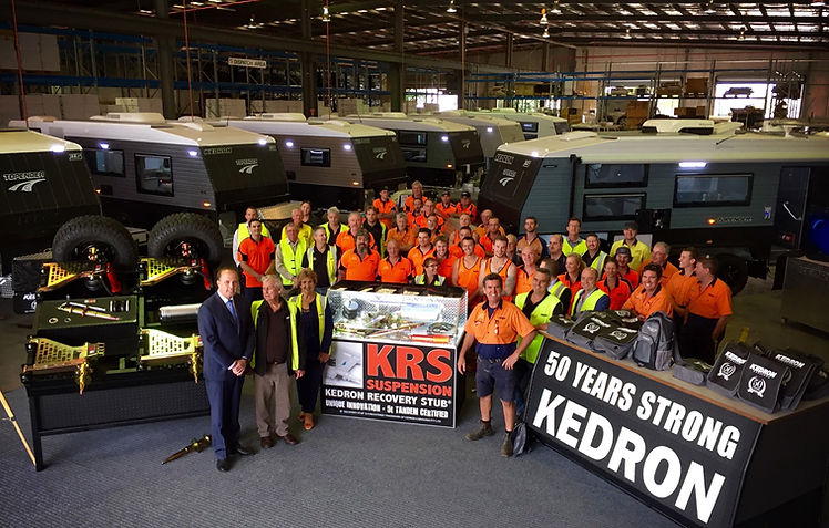 2016_-_Kedron_Caravans_factory_group_sho