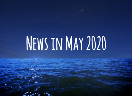 What's new - May 2020