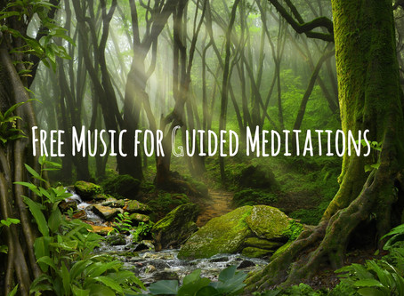 Free Music for Guided Meditations