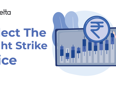 Select the right Strike Price