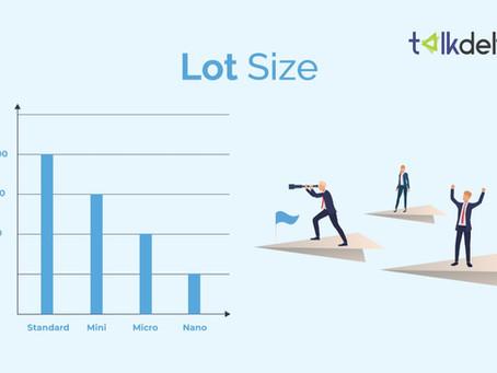 Lot Size