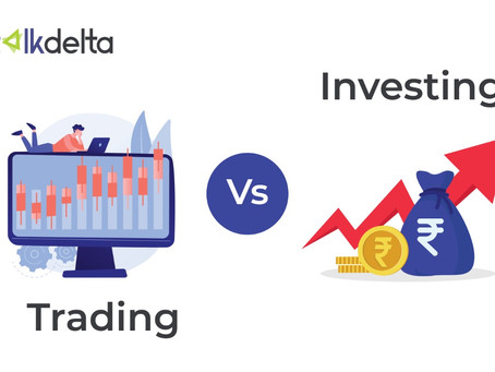 Trading or Investing