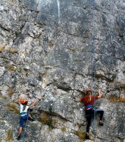 Planinarenje Vodice