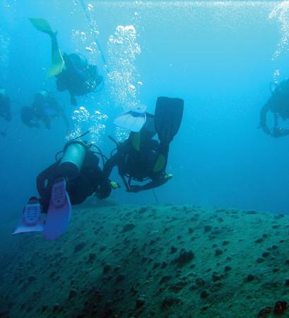 Diving Vodice