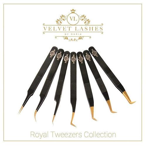 Royal Collection Pinzetten