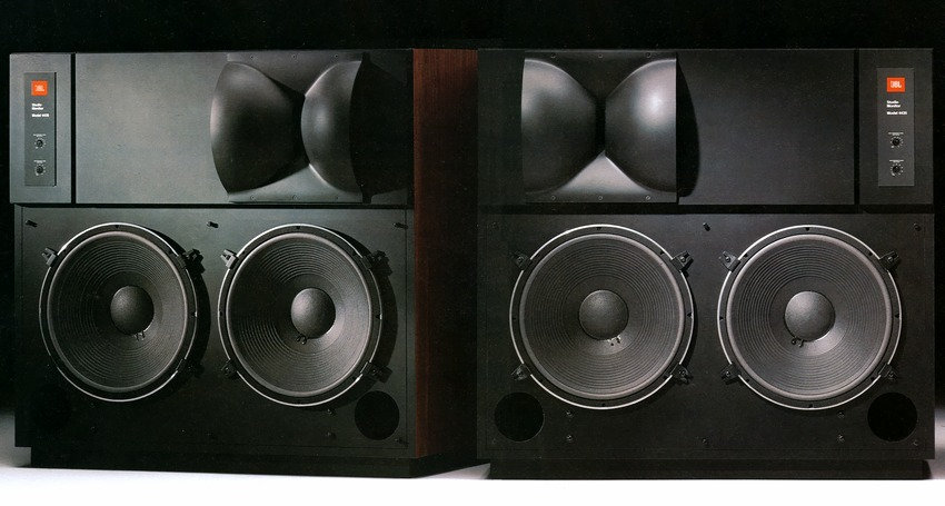 JBL 4435 Studiomonitor