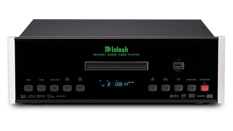 McIntosh MVP 901 AudioVideo Player