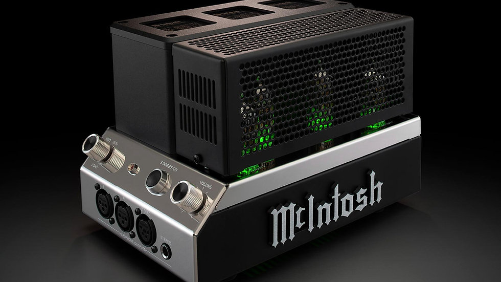 McIntosh - MHA 200