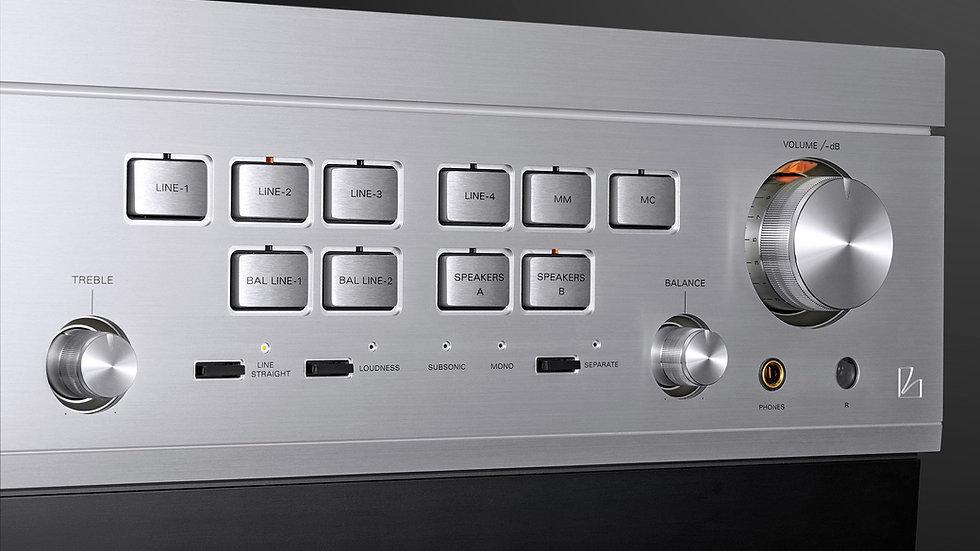Luxman A595 - Special Edition