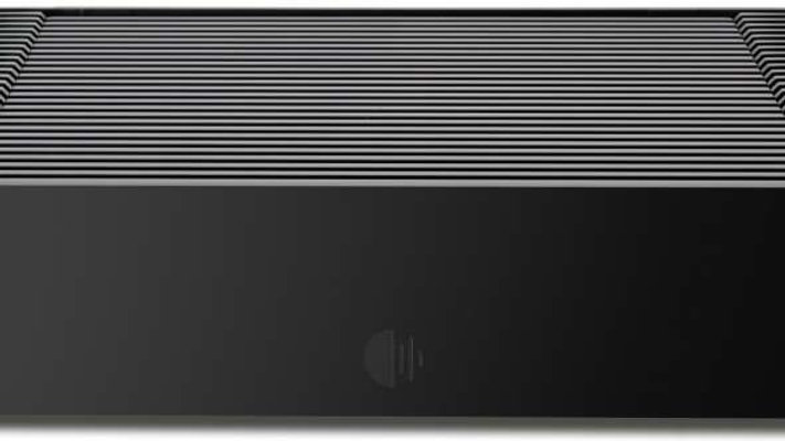 Nucleus - Roon Core und Musik-Server