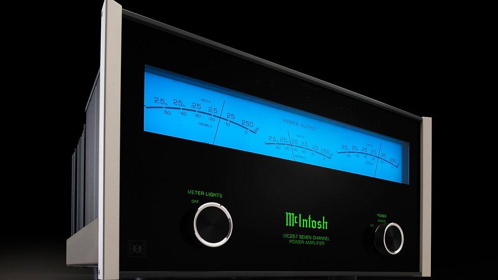 McIntosh MC 257 AC