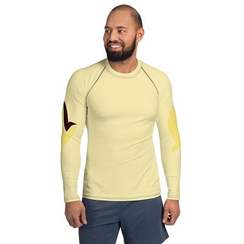 Henergy Healing Energy men's slimsoft training top