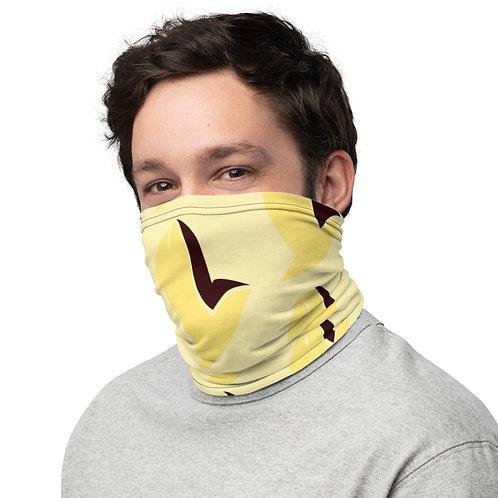 Henergy Healing Energy face cover, neck & headband