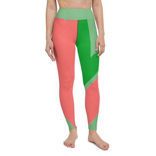 Henergy healthy energy yoga legs