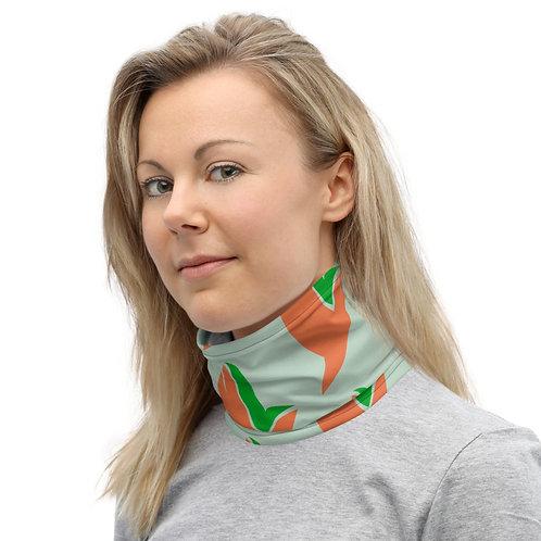Henergy Sensual Energy & Feng Shui Wood face cover, neck & headband