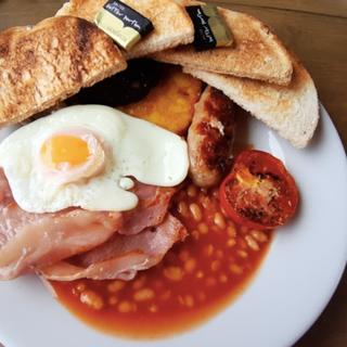 Breakfast however you like it