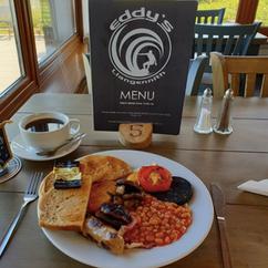 Breakfast at Eddy's