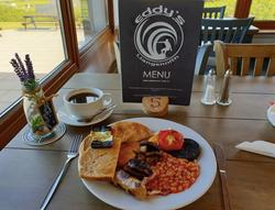 Eddy's Cafe/Bar