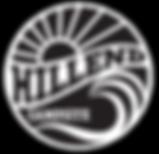 Hillend Campsite Logo