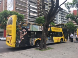 Buenos Aires Bus...