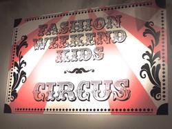 Viva o circo!!!